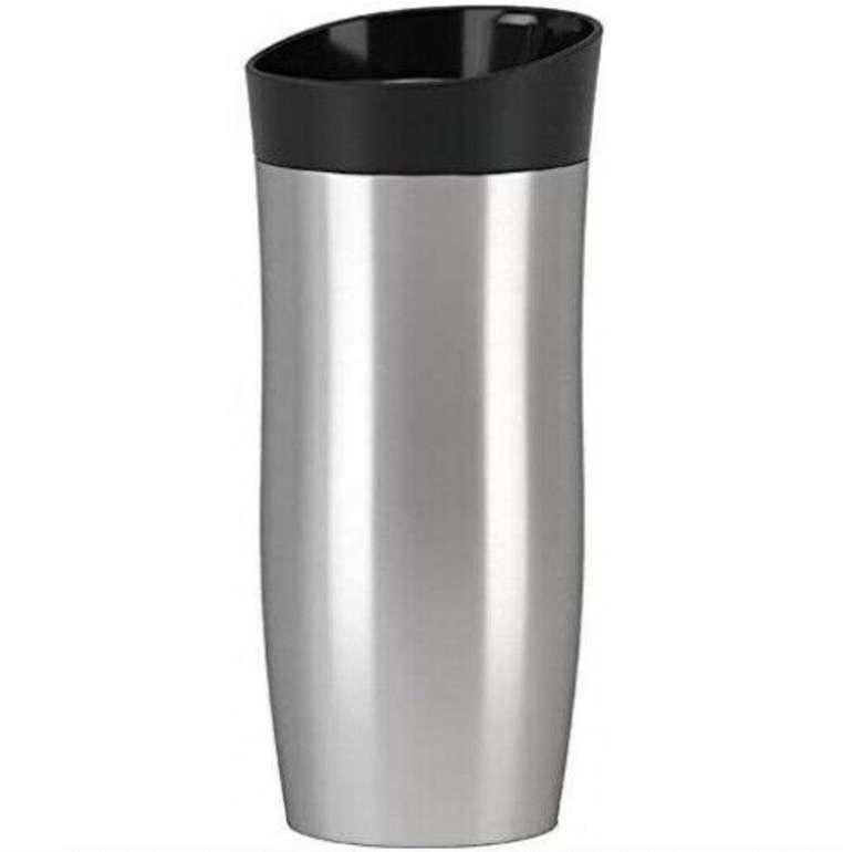 Emsa City Mug Isolierbecher mit 360ml Volumen und Quick-Press Verschluss für 8,99€ inkl. Versand (statt 13€)