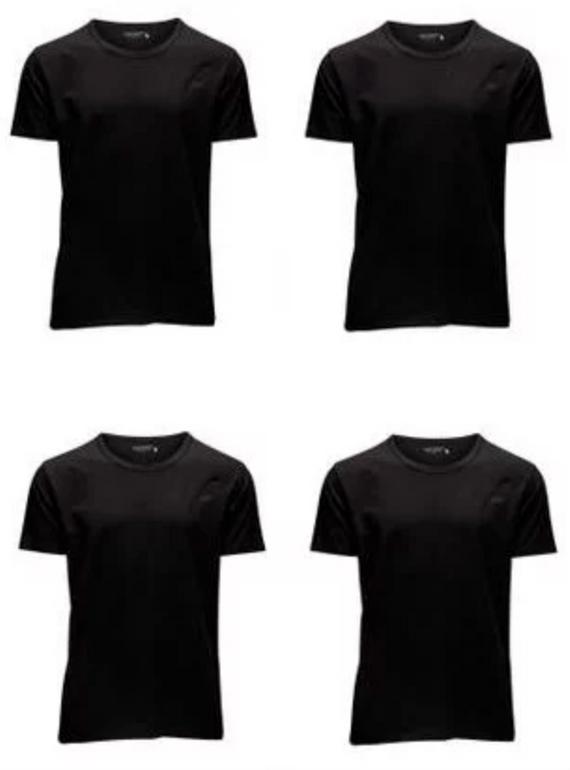 Jeans-Direct: 3 kaufen, 2 zahlen - z.B. 12er Pack Jack & Jones Shirts für 64,89€