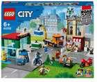 LEGO® City (60292) Stadtzentrum für 56,99€inkl. Versand (statt 73€)