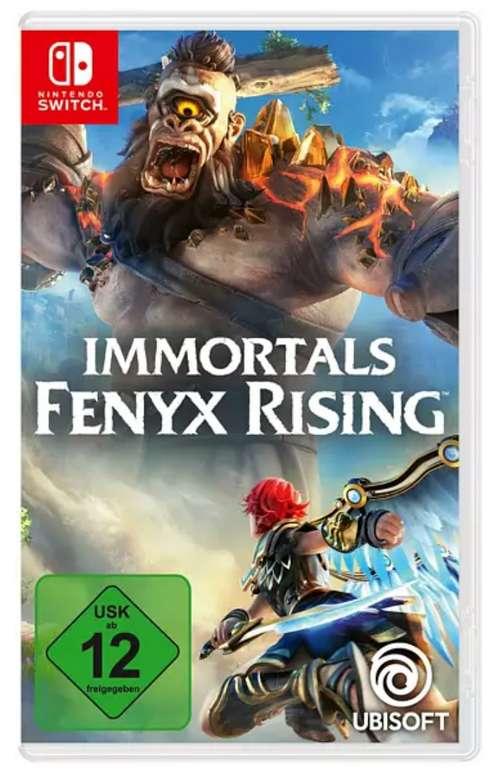 Immortals Fenyx Rising (Nintendo Switch/PS4/PC/XBOX One) für 29,99€ inkl. Versand (statt 34€)