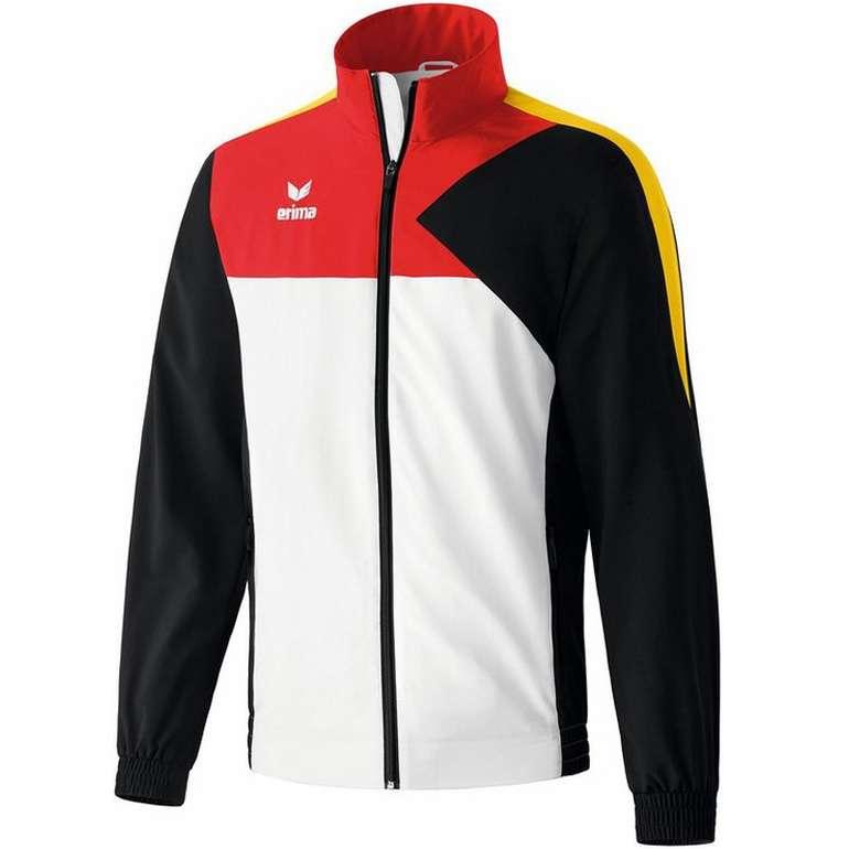 SportSpar: Bis -90% Rabatt im Erima Sale (alles für je 6,66€), z.B. Kinder Präsentations Jacken ab 6,66€