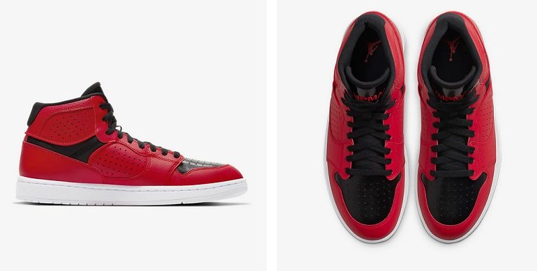 Nike Jordan Access Herren Sneaker 2