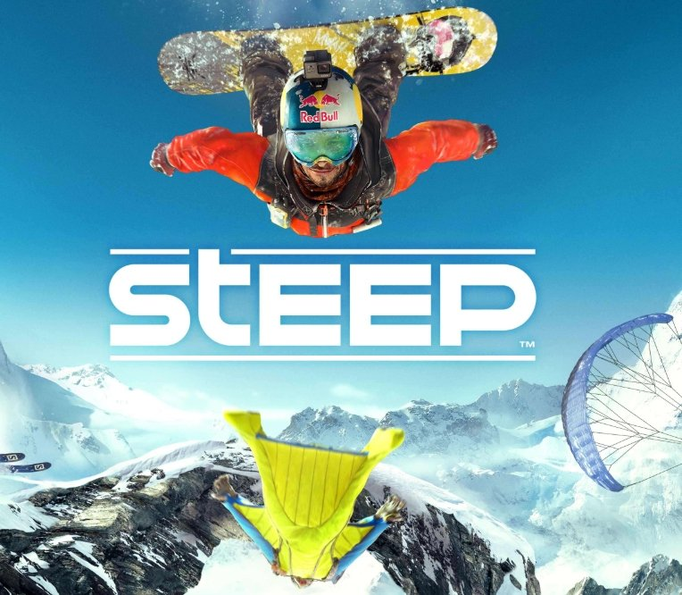 Epic Games Store: 3 Spiele kostenlos herunterladen (Steep, Darksiders Warmastered Edition & Darksiders II)