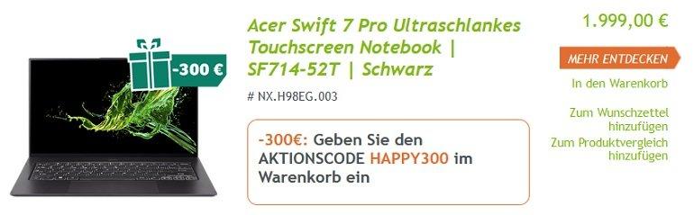 Acer Geburtstags Angebote 3