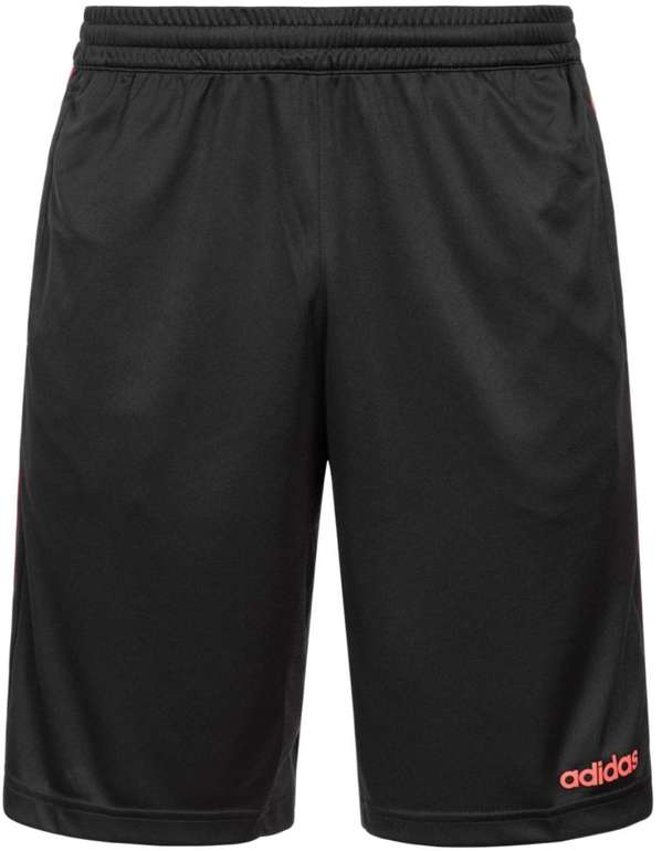 Adidas Design 2 Move Herren Trainings Shorts für 16,94€ inkl. Versand (statt 25€)