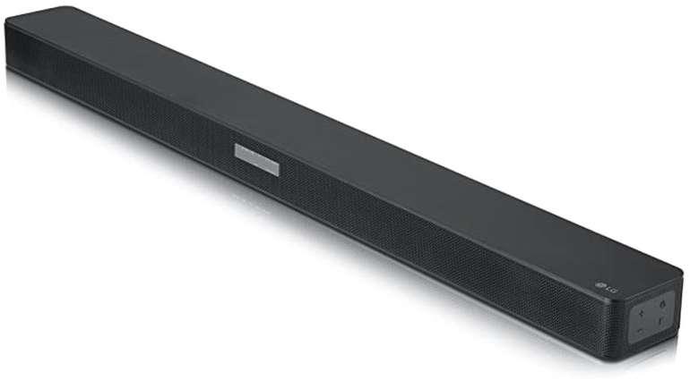 LG SK5 2.1 Soundbar (mit DTS Virtual:X Surround Sound) für 208,99€ inkl. Versand (statt 245€)