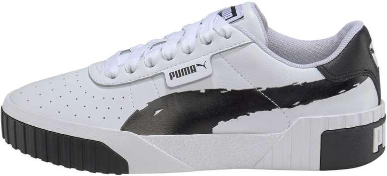 Puma Cali Brushed Damen Sneaker für 35,05€ inkl. Versand (statt 53€)