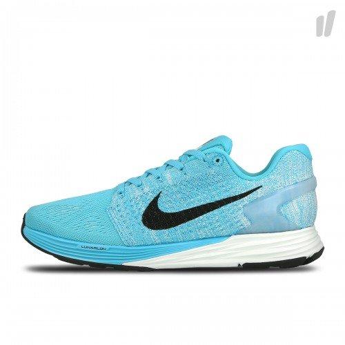 Nike Wmns Lunarglide 7 Damenschuh (Größen 36.5 - 40.5) für 40€ (statt 80€)