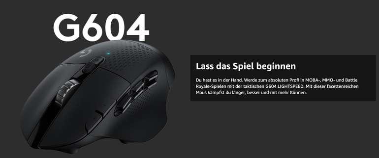 G604 Maus
