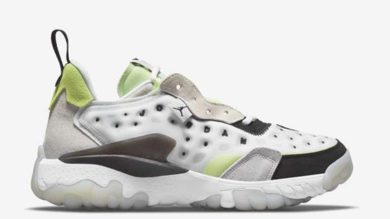 Jordan Delta Herren Schuhe (vers. Farben) ab 99,99€inkl. Versand (statt 120€)
