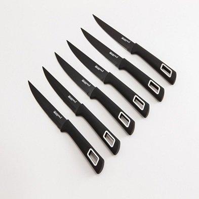 Laguiole Sale mit bis zu 65% Rabatt - z.B. 6 Steakmesser im Koffer für 12,99€ zzgl. VSK