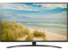 LG 43UM74507LA - 43 Zoll LED UHD 4K Smart TV (webOS 4.5, AI ThinQ) für 399€
