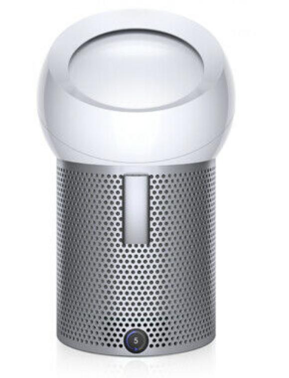 eBay: 10% Rabatt auf zertifiziert generalüberholte Produkte - z.B Dyson Pure Cool Me™ Luftreiniger für 222,30€