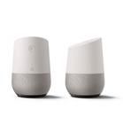 2er Pack Google Home Sprachgesteuerte Lautsprecher für 99€ inkl. Versand