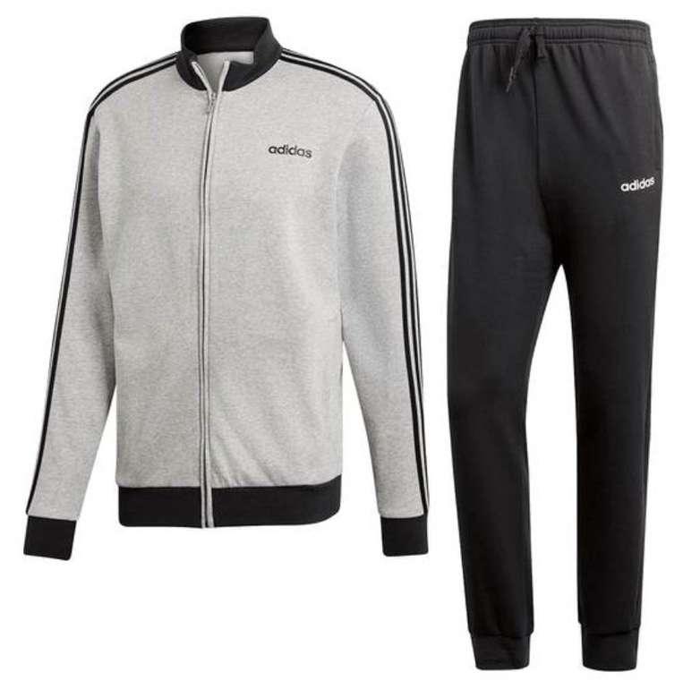 Adidas MTS Relax Trainingsanzug für 44,95€ inkl. Versand (statt 65€)