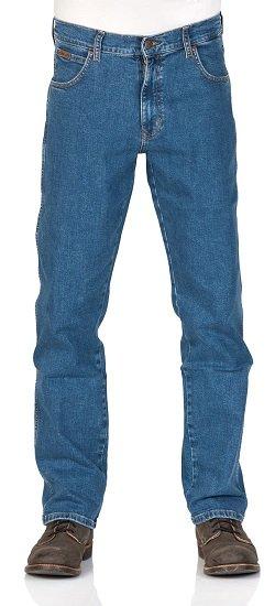 Jeans Direct - 30% Rabatt ohne MBW auf Alles! - z.B. Wrangler Herren Jeans Texas Stretch für 48,96€ (statt 64€)