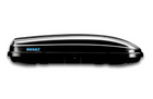 Kamei Husky XXL Schwarz Matt Dachbox für 287,10€ inkl. Versand (statt 315€)