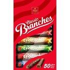 Preisfehler? 50er-Pack Branches Classic Schokoladenriegel für 6,95€ (MHD 19.06.)