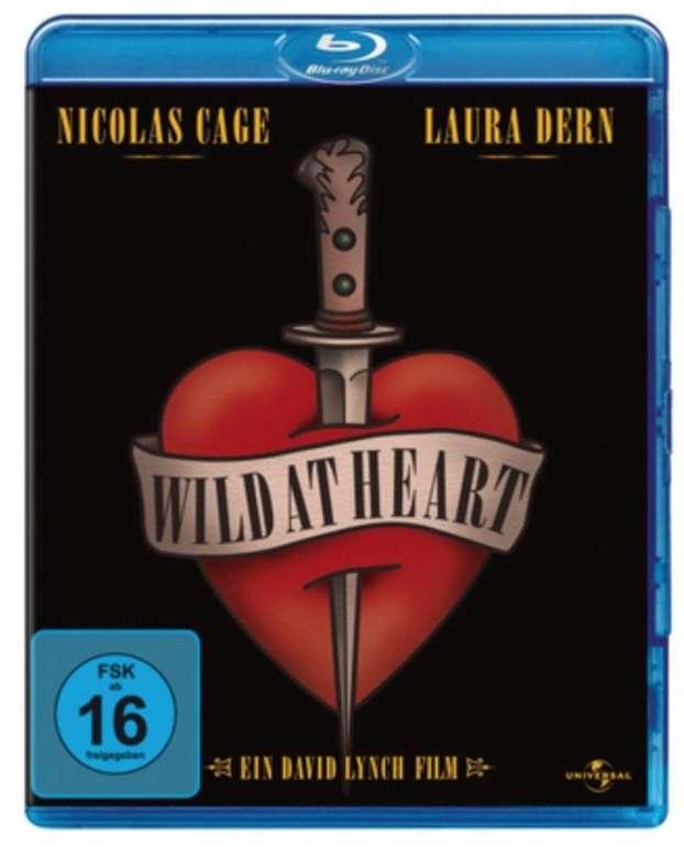 Wild at Heart (Blu-ray) für 4,37€ inkl. Versand (statt 7€)