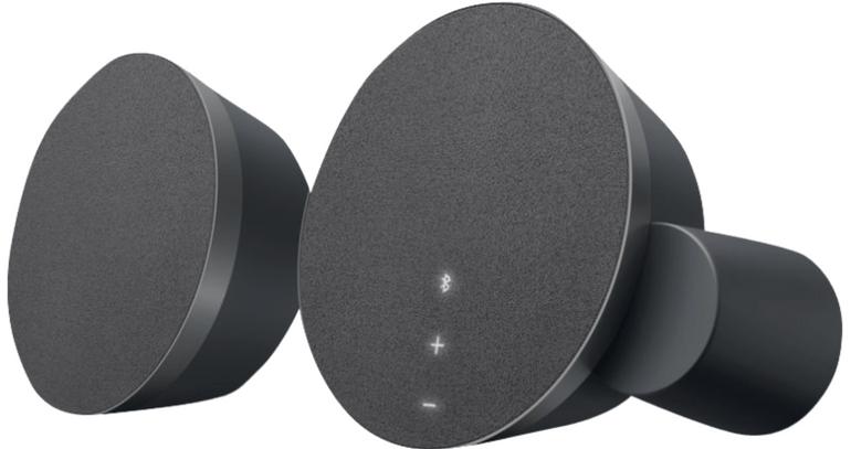 Logitech MX Sound Bluetooth PC Lautsprecher für 44€ inkl. Versand (statt 66€)