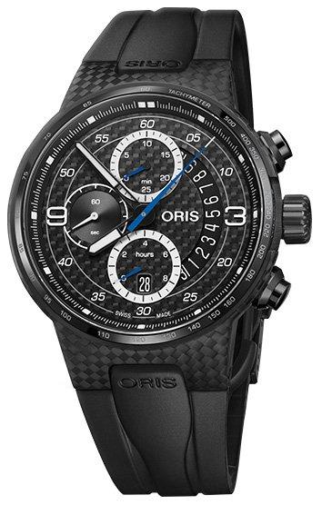 Oris Williams FW41 - Automatikuhr 44mm Herren Limited Edition für 1.890,06€ inkl. Versand (statt 3.825€)