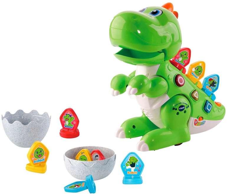Vtech Codi, mein Lerndino Dino für 24,98€ inkl. Versand (statt 30€)
