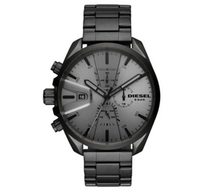 Diesel Uhren mit bis zu 65% Rabatt, z.B. Diesel MS9 Chrono für 129,99€ (statt 186€)