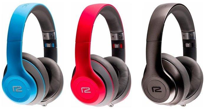 ready2music Rival Over-Ear Kopfhörer für 99,99€ inklusive Versand (statt 128€)