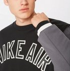 Nike Air Crew Fleece Herren Sweatshirt für 29,67€ (statt 42€)