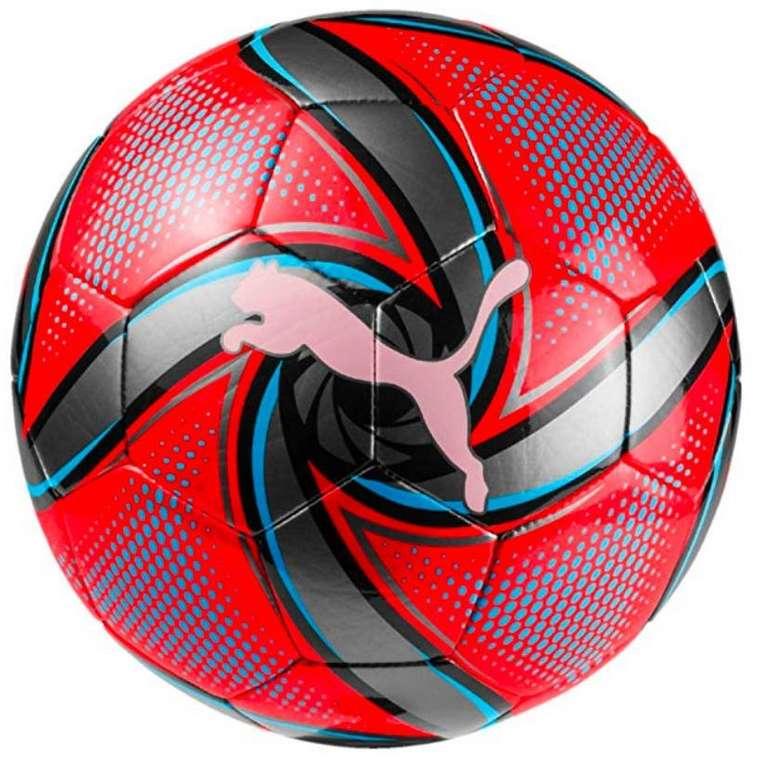 Puma Future Flare Ball Fußball (Größe 5) in zwei Farben für je 7,65€ (statt 16€)