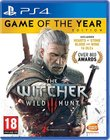 The Witcher 3: Wild Hunt - Game of the Year Edition (PS4) für 16,04€ inkl. Versand (statt 25€)