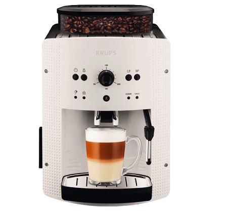 Krups EA8105 Kaffeevollautomat für 180,62€ inkl. Versand (statt 232€)