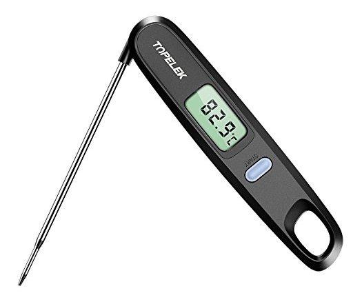 TopElek Digitales Küchen- & Grill-Thermometer für 6,99€ (statt 10,99€)