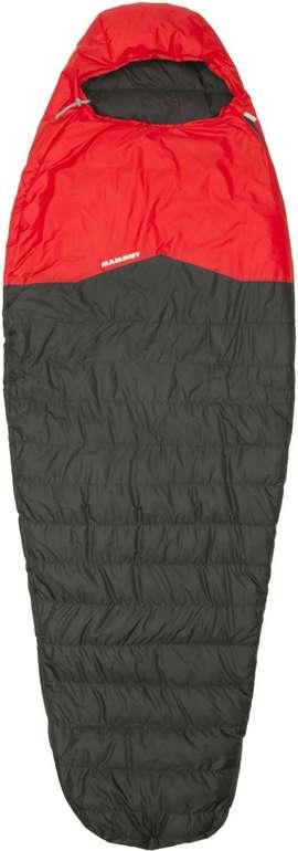 Mammut Nordic Down Spring Schlafsack mit Daunenfüllung für 100,95€ (statt 157€)