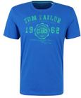 Tom Tailor Herren T-Shirt, versch. Farben ab 6,69€ inkl. Versand (statt 10€)