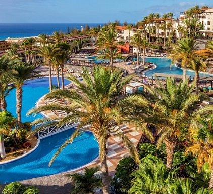 8 Tage Fuerteventura im 4*-Hotel + All-Inclusive + Flüge + Transfer ab 308€ p.P.