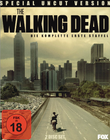 The Walking Dead - Staffel 1 Uncut Edition auf Blu-ray nur 9,29€ inkl. Versand