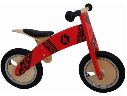 kiddimoto Premium Laufräder in verschiedenen Designs ab 36,40€ (statt 75€)