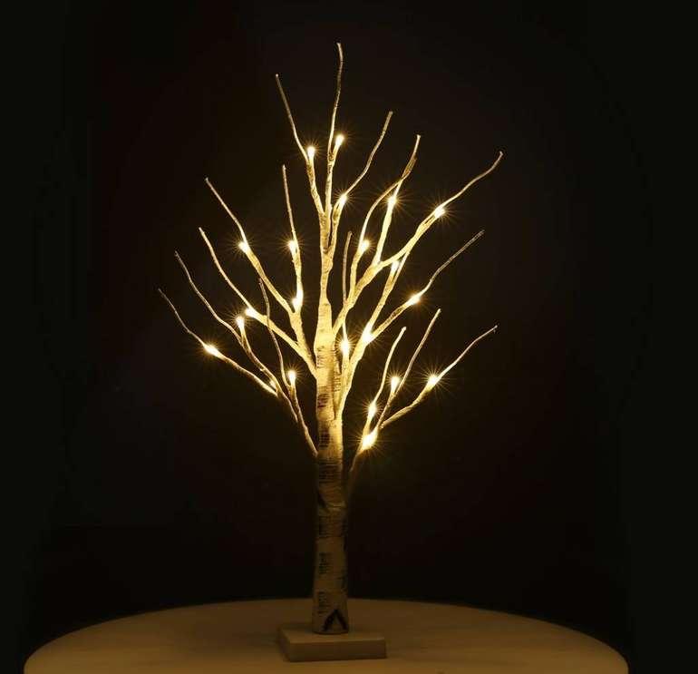 Zanflare LED Lichterbaum für 7,70€ inkl. Prime Versand (statt 22€)