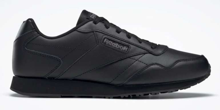 Reebok Royal Glide LX Unisex Sneaker in schwarz für 31,50€inkl. Versand (statt 42€)