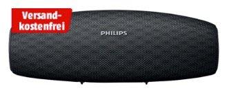 Media Markt Philips Tiefpreisspätschicht - z.B. Bluetooth-Lautsprecher für 59€