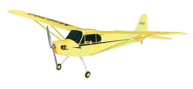 Reely Piper J-3 Cub RC Motorflugmodell für 28,86€ inkl. VSK (statt 75€)