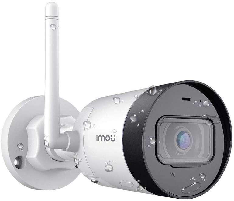 Imou Bullet Lite - wetterfeste 1080P Überwachungskamera für 37,79€ inkl. VSK