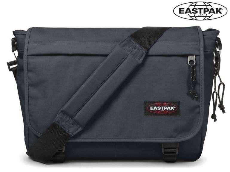 Eastpak Delegate EK076 - 15 Zoll Notebooktasche (20 Liter, 39 x 30 x 12 cm) für 35,90€ inkl. Versand (statt 50€)