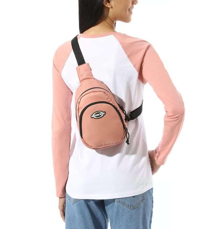 """Vans Tasche """"Cross My Heart sling bag"""" für 17€ inkl. Versand (statt 20€)"""