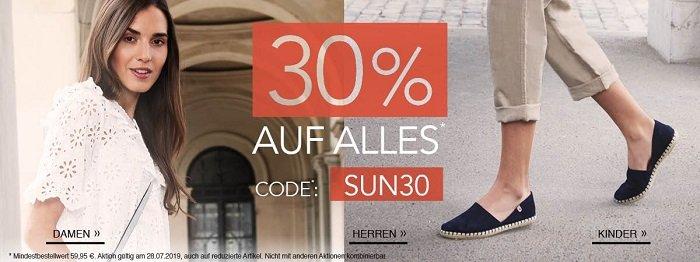 Roland Schuhe Sale + 30% Extra-Rabatt