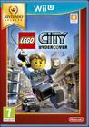 LEGO City Undercover (Wii U) für 9,99€ inkl. Versand (Vergleich: 20€)