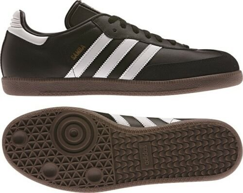 Adidas Samba Classic Hallenschuhe für 41,98€ inkl. Versand (statt 56€)