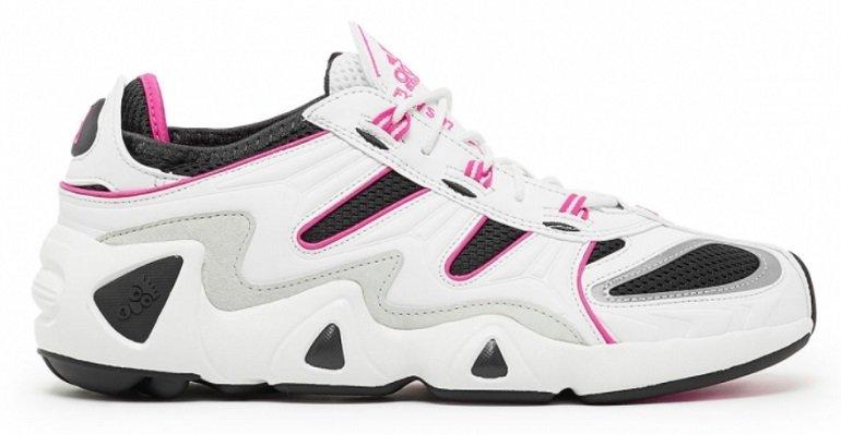 Solebox -20% Rabatt auf alle Produkte im Shop, z.B. adidas FYW S-97 Sneaker für 33,60€ (statt 48€)