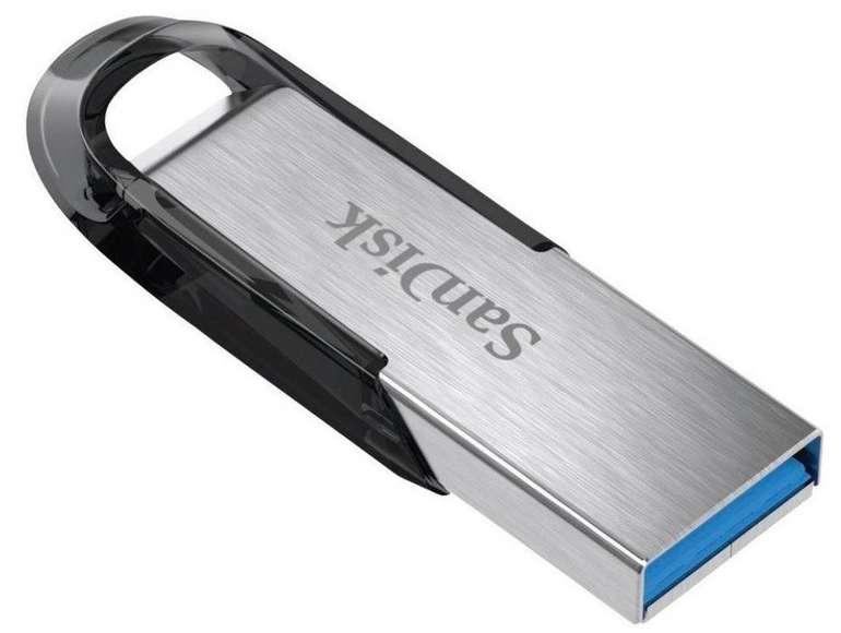 SanDisk Ultra Flair 256GB USB 3.0 Stick für 28,99€ inkl. Versand (statt 32€)